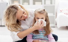 夏風邪に子供がかかりやすい原因とは? 症状と予防に対策とは?