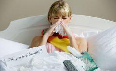 夏風邪は生活習慣が原因で長引く?治りにくいのはなぜ?