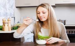胃腸炎になったときの食事は?バナナやリンゴなど胃に優しいもの?
