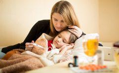 アデノウイルスは漂白剤を使って予防しよう!