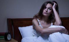 頭部や首の寝汗は要注意? 大人の場合の原因と対策とは?