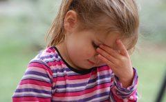 RSウイルスの症状で子供が中耳炎に!?どうすれば良い?