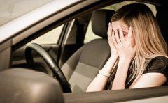 高血糖なのに低血糖?眠気やだるさ、事故を起こしてしまう危険も?