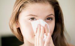 デング熱の症状は鼻水や咳!?風邪によく似ている?