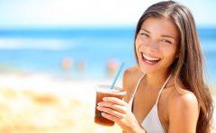 デトックス効果のあるお茶とは?美容と健康に良い理由は?
