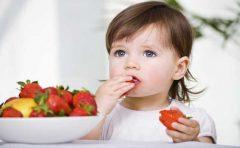 子供の喘息は、食べ物が原因!?喘息に効く食材は?
