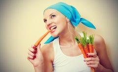 スギ花粉は野菜で対策ができる!その方法は?