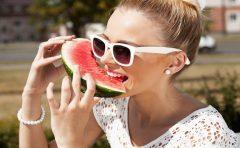スイカの栄養に効能とは?精力増強、ダイエット、夏バテ!?