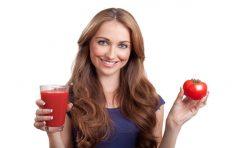 美肌になるためにはトマトが効果抜群!?驚きの効果とは?